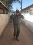 יניב, 43  , Ashdod