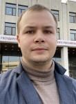 Edvard, 23, Moscow