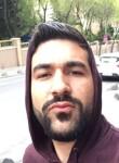 Can ÖZDEMİR, 24  , Adana