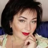 Olga , 47  , Vasylkiv