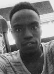 Arnoldt-raww, 21  , Kampala