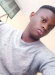 françois, 20  , Cotonou