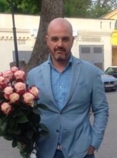 mister X, 43, Россия, Москва