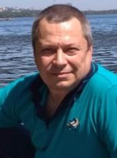 Vadim, 50, Ukraine, Dnipr