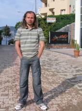 Dima Lisichkin, 40, Belarus, Minsk