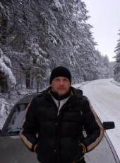 Mikhail, 42, Russia, Novozybkov