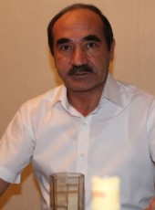 Samed, 60, Russia, Moscow