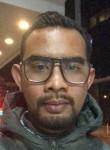 daniel, 33  , Jakarta