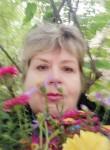 elena, 57  , Mykolayiv
