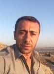 Ibrahim, 40  , Dihok