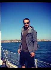 Mert, 33, Turkey, Istanbul