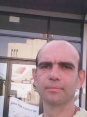 Efim, 50, Israel, Migdal Ha'Emeq