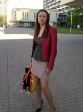 Alesya, 39, Belarus, Mahilyow