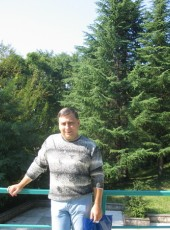 cerg, 54, Russia, Moscow