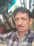 Romi , 57  , Gravatai