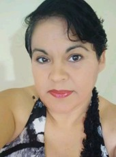 Evelyn flores, 50, Mexico, San Miguel Xico Viejo