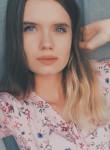 Dasha, 21, Moscow