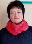 Tatyana Zharkova, 47  , Samara