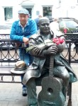 Igor , 53  , Moscow