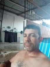 Ednilson, 18, Brazil, Campos