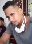 Yasmani  , 23  , Havana