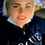 Anastasiya, 25  , Melitopol