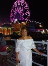 Darya, 44, Russia, Moscow