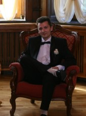 Aleksandr Volkov, 40, Russia, Saint Petersburg