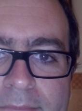 Endika, 43, Spain, Irun