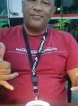Mario, 58  , Cameta