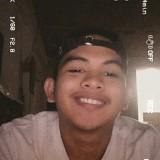 Alfs, 18  , Talisay (Central Visayas)