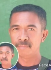 Gusti, 54, Indonesia, Denpasar