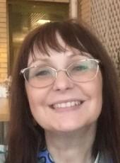 Nadezhda, 54, Russia, Odintsovo