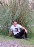 Yassiellui, 36  , Buenos Aires