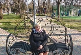 Елена, 58 - Just Me