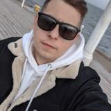 Mark, 23  , Lodz
