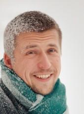 Sergey, 31, Russia, Tambov