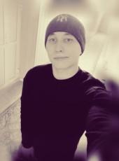 Alexei, 23, Russia, Verkhoture