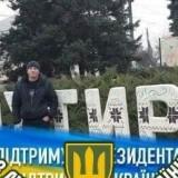Vitalya, 33  , Okhtyrka