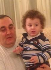 Samvel, 66, Armenia, Vanadzor