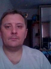 Yura, 43, Russia, Dvinskoy Bereznik
