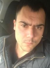 Yuriy , 40, Russia, Moscow
