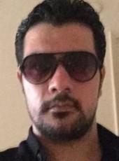 Omar, 33, Turkey, Istanbul