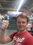 Yury, 29, Yekaterinburg