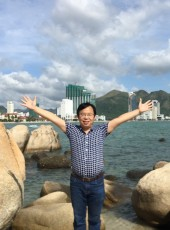 caibaojun, 45, China, Tianjin