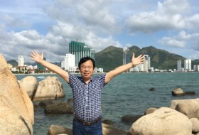 caibaojun, 45 - Just Me