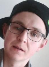 Martin, 29, Germany, Munich