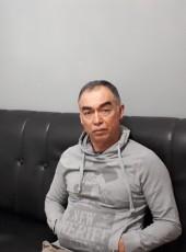Arnold, 50, Uzbekistan, Tashkent