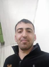 Wahit, 28, Turkey, Sirvan