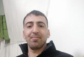 Wahit, 28 - Just Me